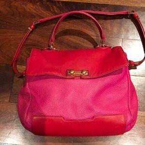 Marc by Marc Jacobs Bob's Memphis leather purse